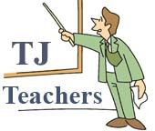 تبادل نظر در مورد اساتید تی جی
