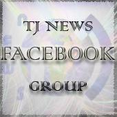 صفحه فیس بوک تی جی نیوز