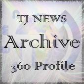 آرشیو قدیمی تی جی نیوز در یاهو 360